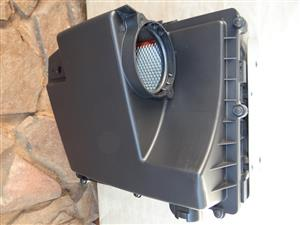 Air Cleaner Box with Filter - VW Amarok / Audi / Transporter / VW 2.0 TDI