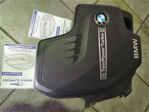 BMW 320I F30 ENGINE