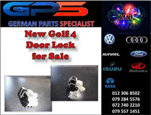 New VW Jetta Bonnet Lock for Sale