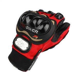 RACING GLOVES BREATHABLE