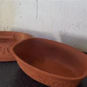 Terracotta Roaster