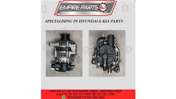 *ALTERNATORS* - HY002 HYUNDAI SANTA FEE 2007 2.4 CRDI DE4EB