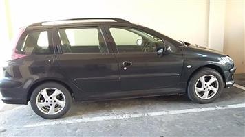 2007 Peugeot 206 1.4 16V XS Line
