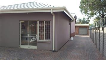 Garden Flat to rent in East Lynne, Pretoria