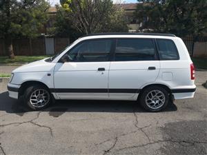 2000 Daihatsu Move