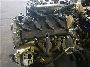 Nissan Xtrail 2.7 QR20 engine for sale