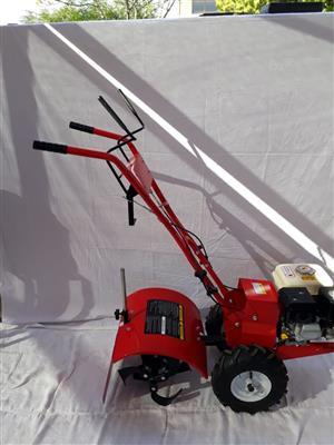 BT 650 tiller 6.5hp for small vegetable garden or tunnels