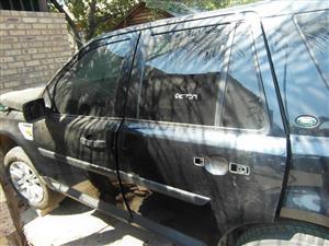 Land Rover Freelander 2 Doors for sale | AUTO EZI