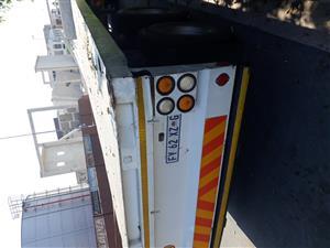 Rent A Superlink Trailer Johannesburg