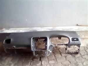 VW Golf 6 Dash board