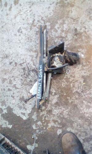 RENAULT 5 WIPER MOTOR - USED GLOBAL