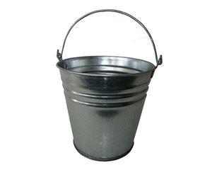 Buckets Galvanised - 12 Lit 30Cm