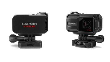 Garmin VIRB XE action camera (GPS enabled)