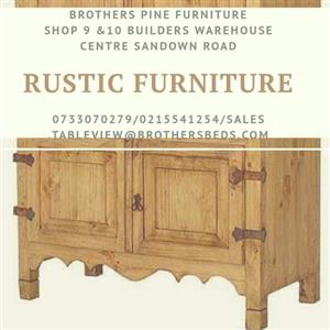 affordable priced items at great quality pine furniture