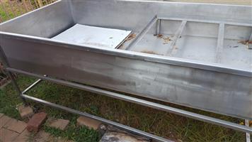 Hydrodipping kit