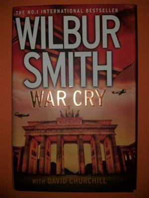 War Cry - Wilbur Smith - Courtney #15.