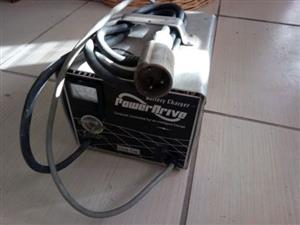 48v Club cart charger