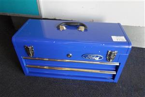FORD Complete Toolbox
