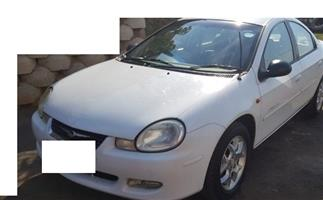 Chrysler Neon Stripping for spares