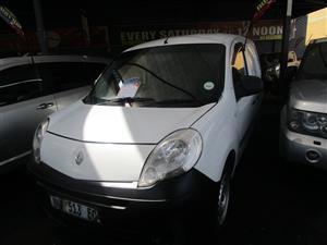 2013 Renault Kangoo Express 1.4