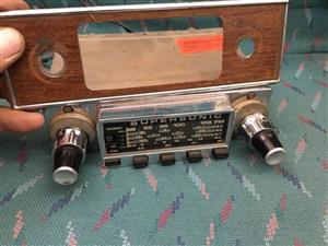 Classic Supersonic FM/SW radio.