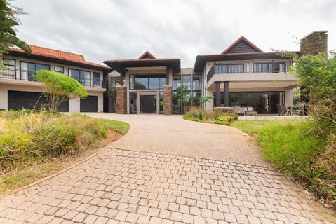 House For Sale in Zimbali Coastal Resort & Estate