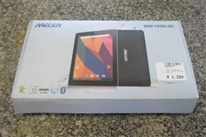 16GB Mecer MW-16Q9-3G Tablet
