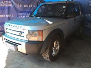 2005 Land Rover Discovery DISCOVERY 2.0 HSE