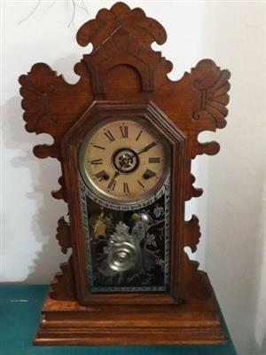 Antique clocks for sale more than 20