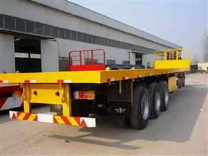 FLAT DECK TRAILERRS AT AFFORDABLE PRICE CONTACTPN AT 011-914-1035/0635408390