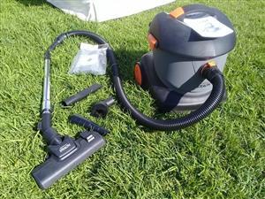 Stealth Vacuum