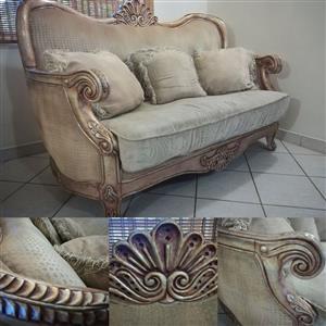 Imperial Italian Sofas/Couches/Lounge Suite Designer