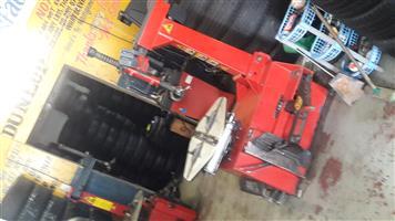 Mcpride Tyres,Alignment & Meg Repairs.