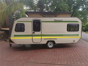 1989 Gypsy Caravette 6 for sale