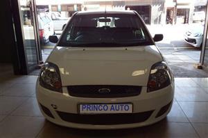 2006 Ford Fiesta hatch 5-door FIESTA 1.6i AMBIENTE 5Dr