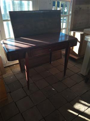 handmade office desk