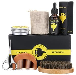Oalen Beard Grooming Kit