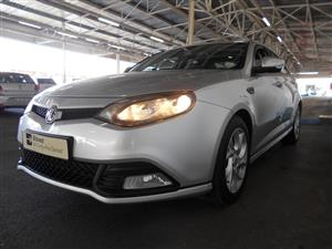 2014 MG MG 6 MG6 saloon 1.8T R Deluxe