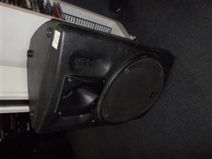 Energy 15EP400PWD Active 2 Way Full Range Electronic Compensation Speaker
