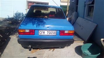 1999 VW Fox