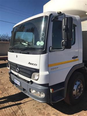 TRUCKS THAT ARE ON GOOD CONDITION ARE NOW AVAILABLE