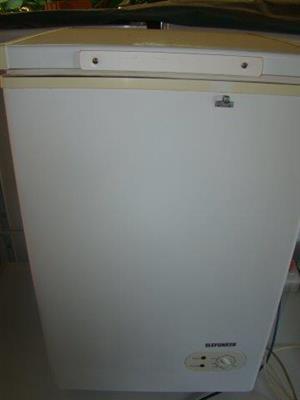 Telefunken 125L Freezer