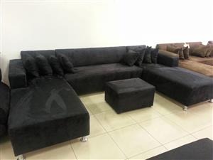 Custom made U Shape Lounge Suites