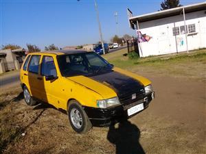 1991 Fiat Uno
