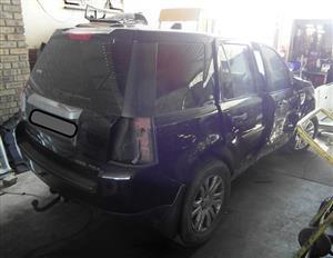 Land Rover Freelander 2 TD4 - Stripping for Spares | AUTO EZI