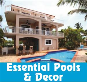 Essential Pools And Decor