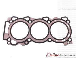 Nissan Navara/Pathfinder 4.0 VQ40DE 24V 198KW 2005- Cylinder Head Gasket
