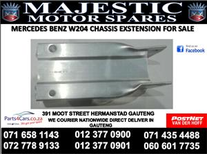 Mercedes benz w204 chassis extension for sale