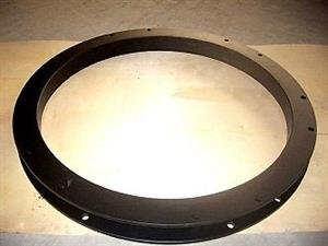 9 ton jost hi speed turntable