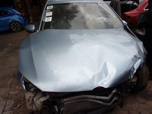 VW Polo 1.2 TDI Bluemotion Stripping for Spares